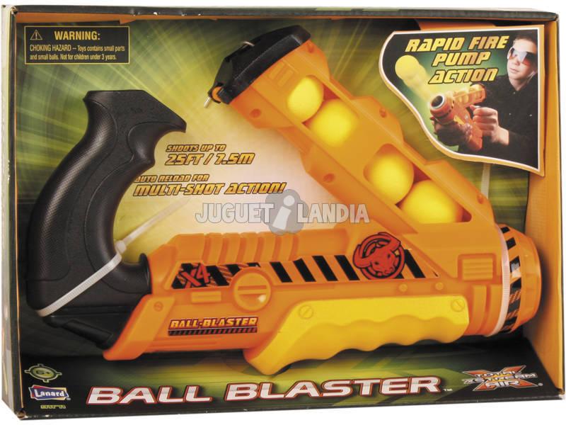 Pistola Lança - bolas Ball Blaster