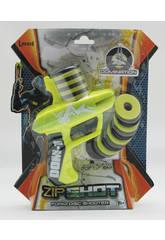 Pistola Lanciadischi Foam Zipshot