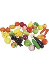 Fruit et Légume 40 Pièces