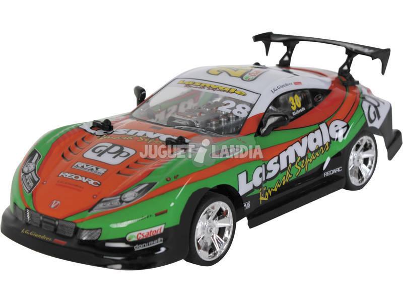Radio Control 1:18 Coche Racing Teledirigido
