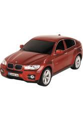 Funksteuerung 1:14 BMW X6