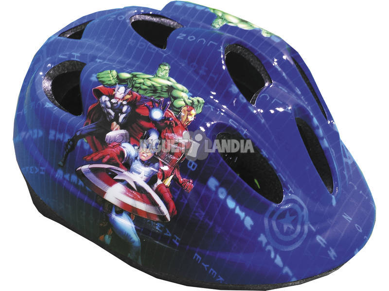 Casco The Avengers Toimsa 10887