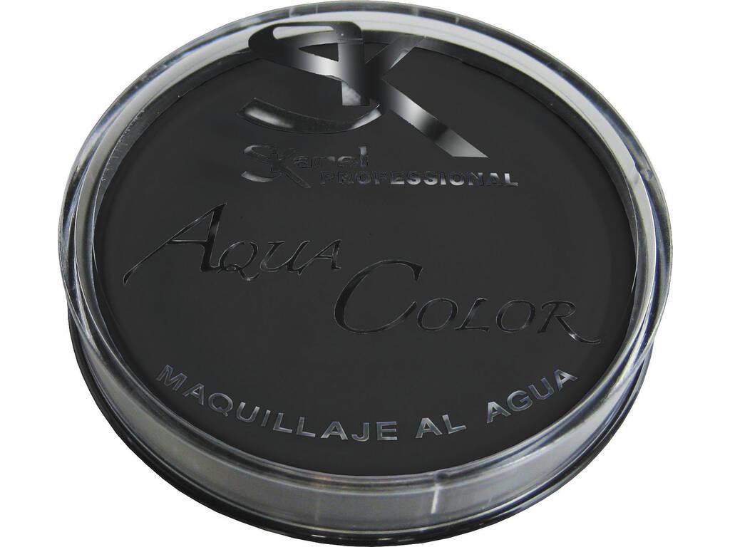 Maquillaje al Agua 25 gr. Negro