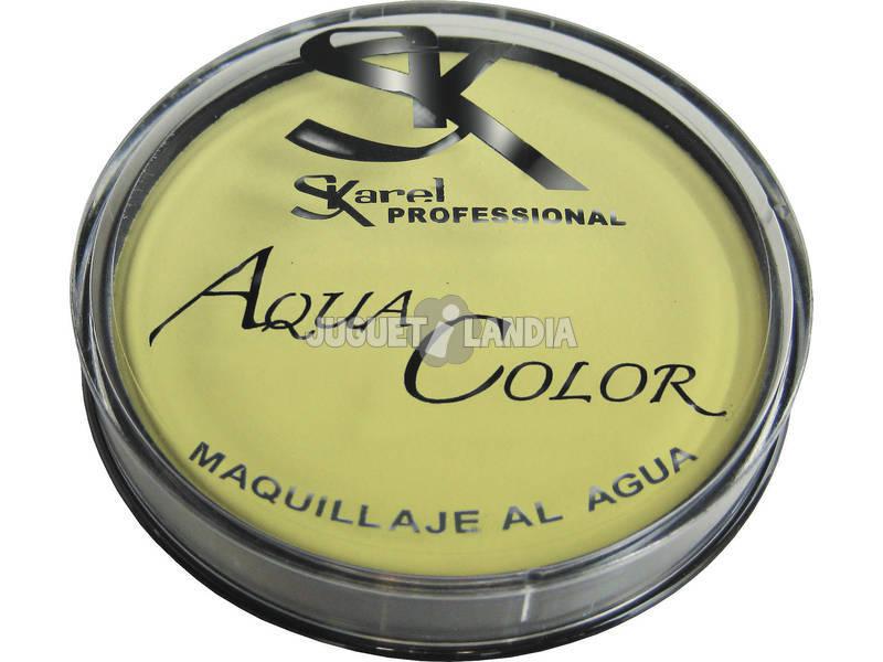 Maquillaje al Agua 25 gr. Oro