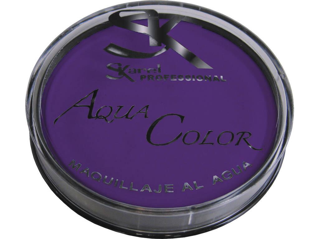 Maquillaje al Agua 25 gr. Violeta