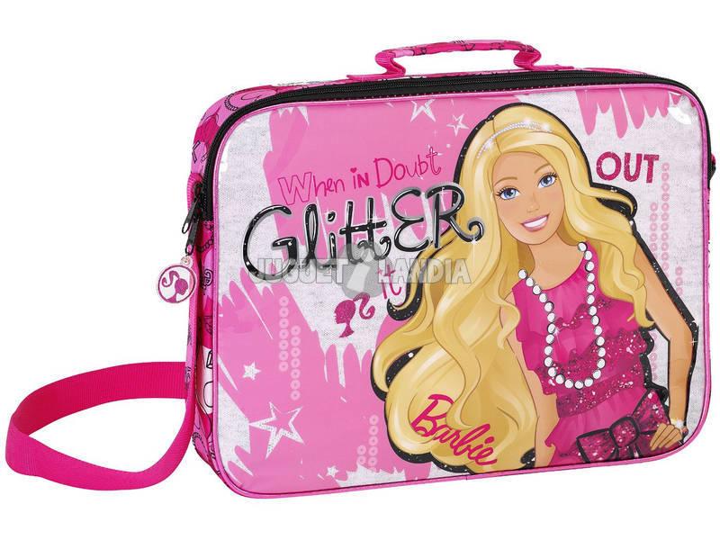 Barbie Cartera Extraescolares