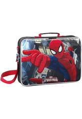 Spiderman Cartera Extraescolares