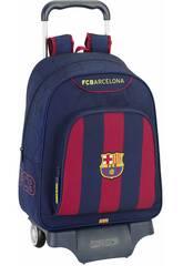 Sac à dos Trolley F.C. Barcelona