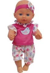 Cucosito Bebè con accessori