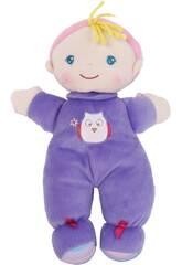 Cucosito Bambola di stoffa 30 cm