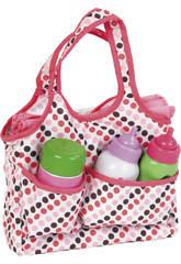 Borsa con Accessori Bebè