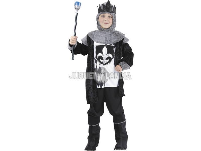 Disfraz Rey Ajedrez Niños Talla M