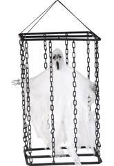 Fantôme en Cage