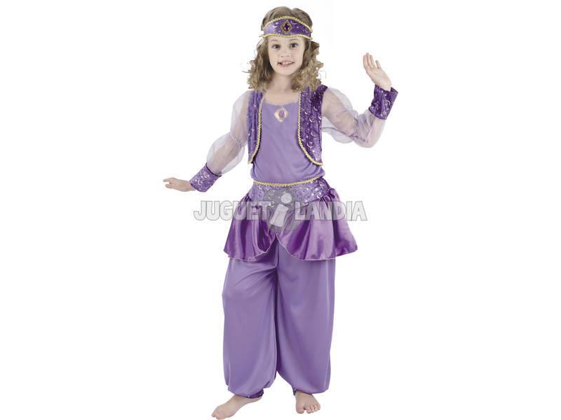 Disfraz Bailarina Arabe Niñas Talla S