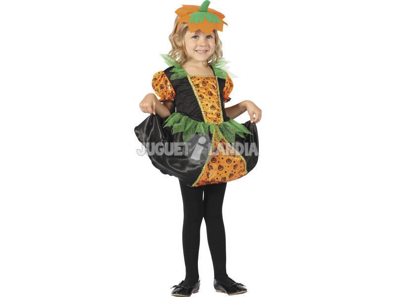 Disfraz Calabaza Bebé Talla M