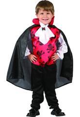 Costume Vampiro Bebè S