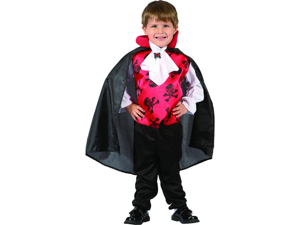 Disfarce Babys M Vampiro