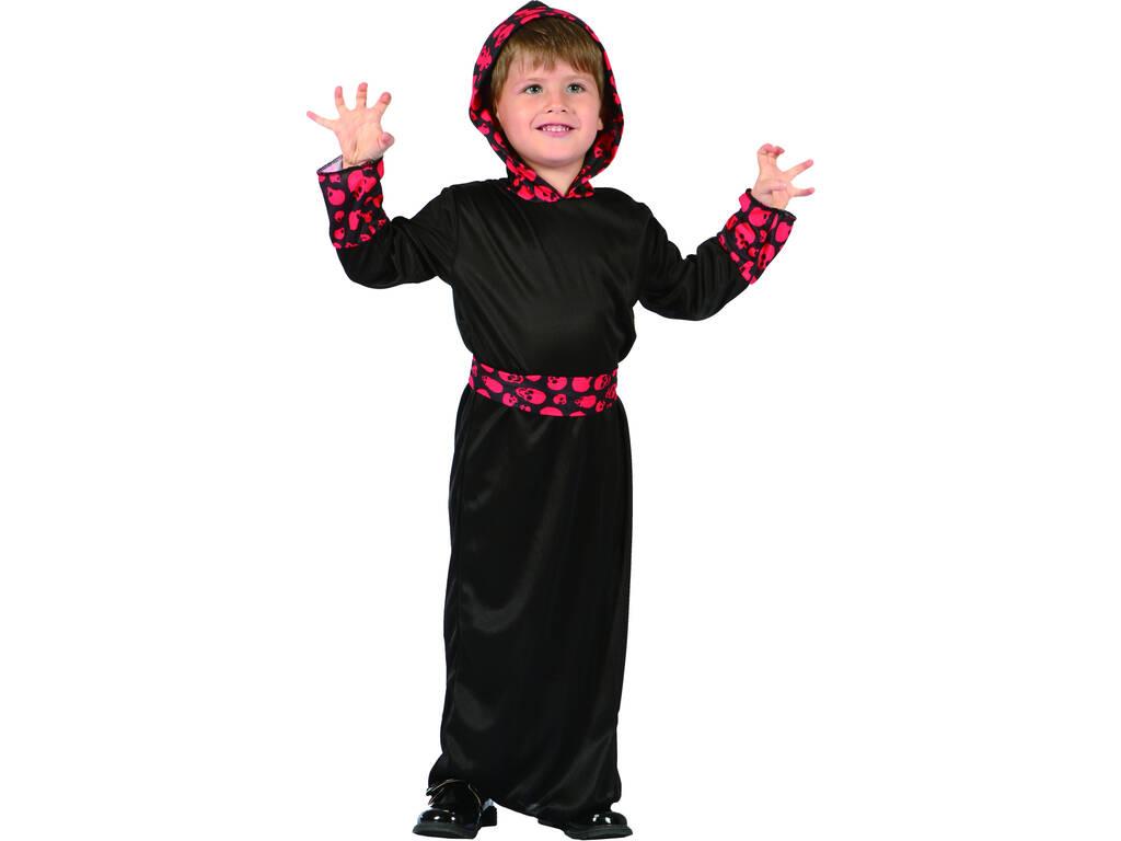 Disfraz Demonio Bebé Talla M