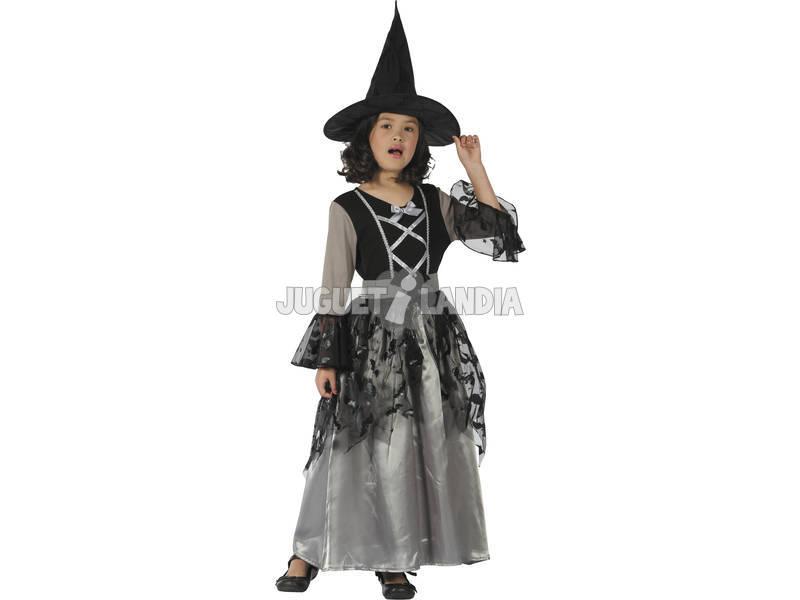 Costume Strega Ragazza XL