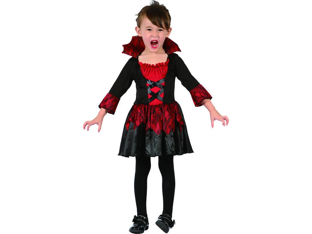 Déguisement Bébé Vampire Taille S
