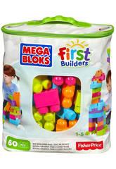 MegaBlock Eco Mega Borsa 60 Trendy