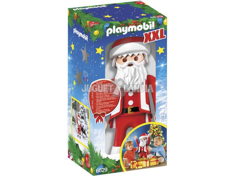 Playmobil XXL Papa Noel 65 cm.