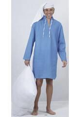 Disfraz Pijama Hombre Talla XL