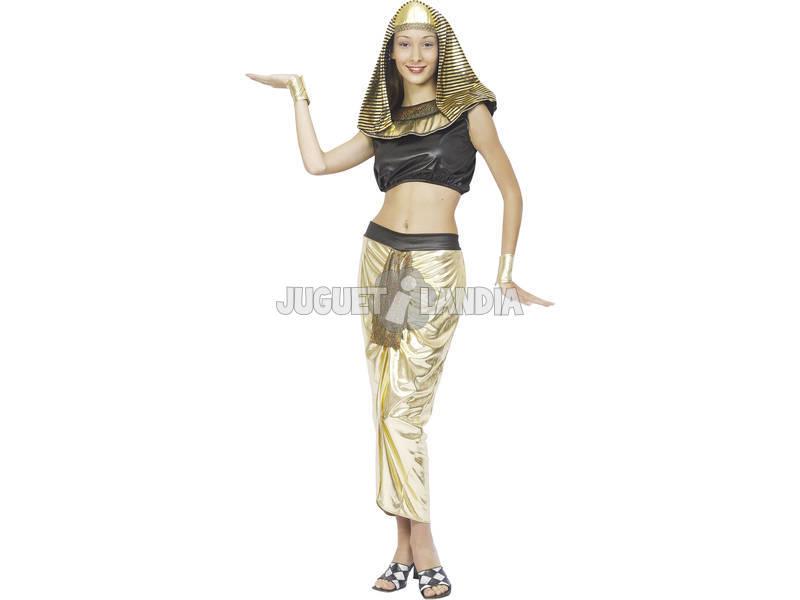 Disfraz Cleopatra Mujer Talla XL