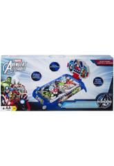 Avengers Pinball