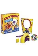 Gesicht Splash Tisch Spiel HASBRO GAMING B7063