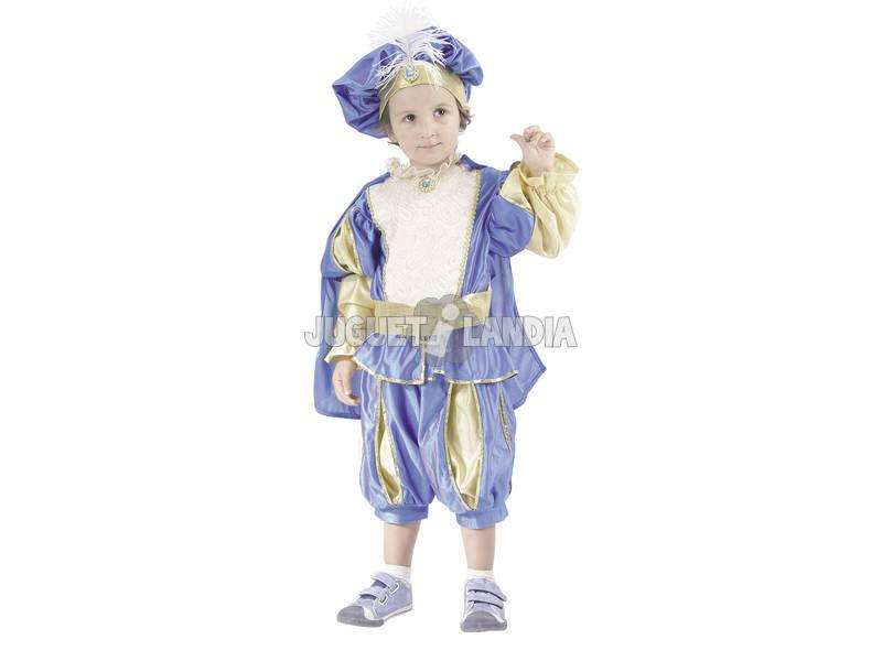 Disfraz Principe Bebé Talla L