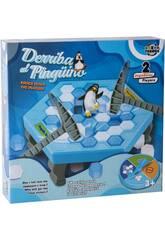 imagen Juego Derriba el Pingüino