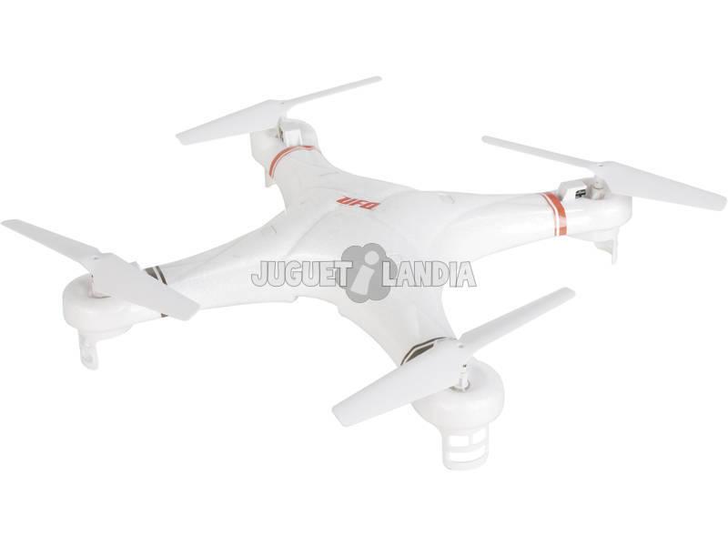 Radio Control Dron Pathfinder 39 cm. con Giroscopo