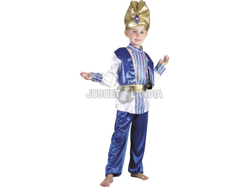 Disfraz Sultan Niños Talla S