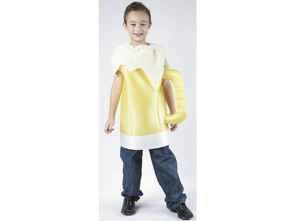 Costume Boccale di Birra Bimbo S