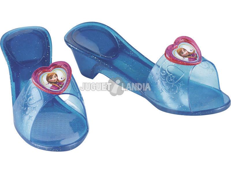 Sapatos Congelados Anna Rubies 36169