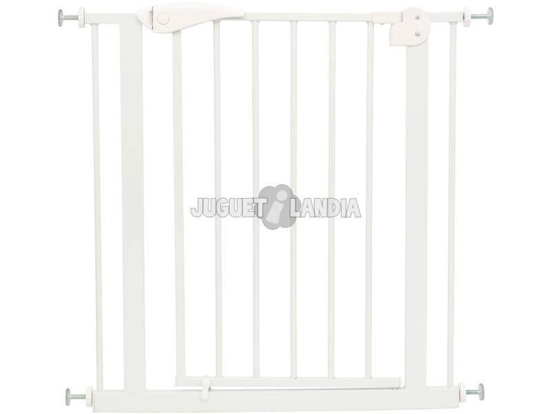 Puerta seguridad extensi n blanca juguetilandia for Puerta wonder woman