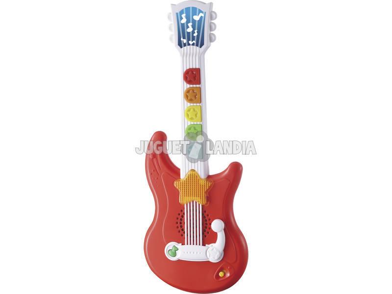 Guitarra Rock Electronica Infantil