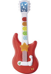 Guitarra Rock Electronica Infantil