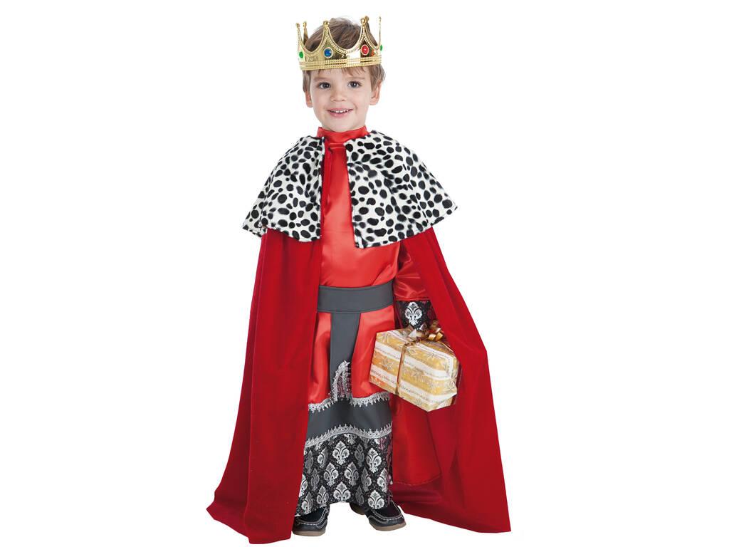 Costume Re Magi Gaspare Bimbo M