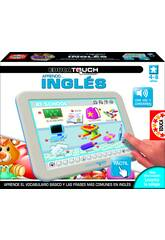 Educa Touch junior apprends l´anglais