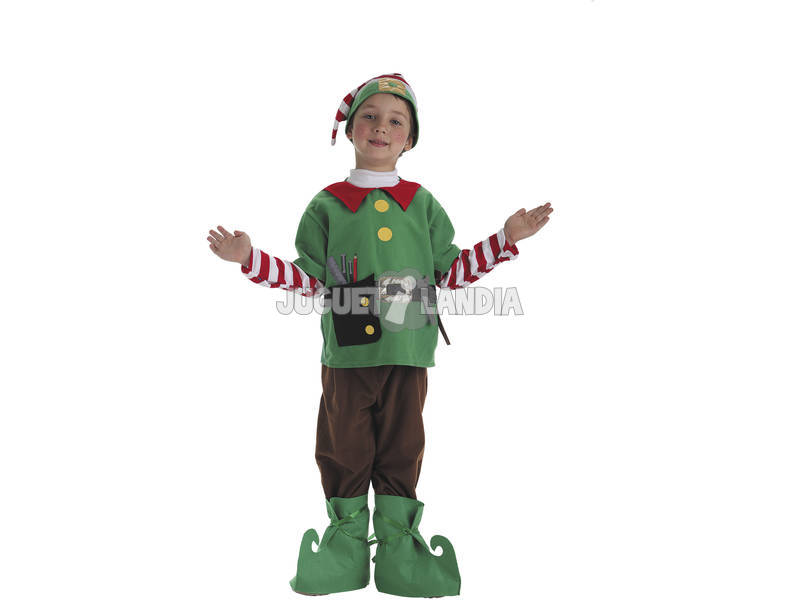Costume Elfo Bimbo L Llopis 8307-5