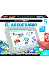 Educa Touch Junior Aprendo El Abecedario