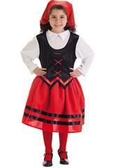 Costume Pastorella Ragazza L