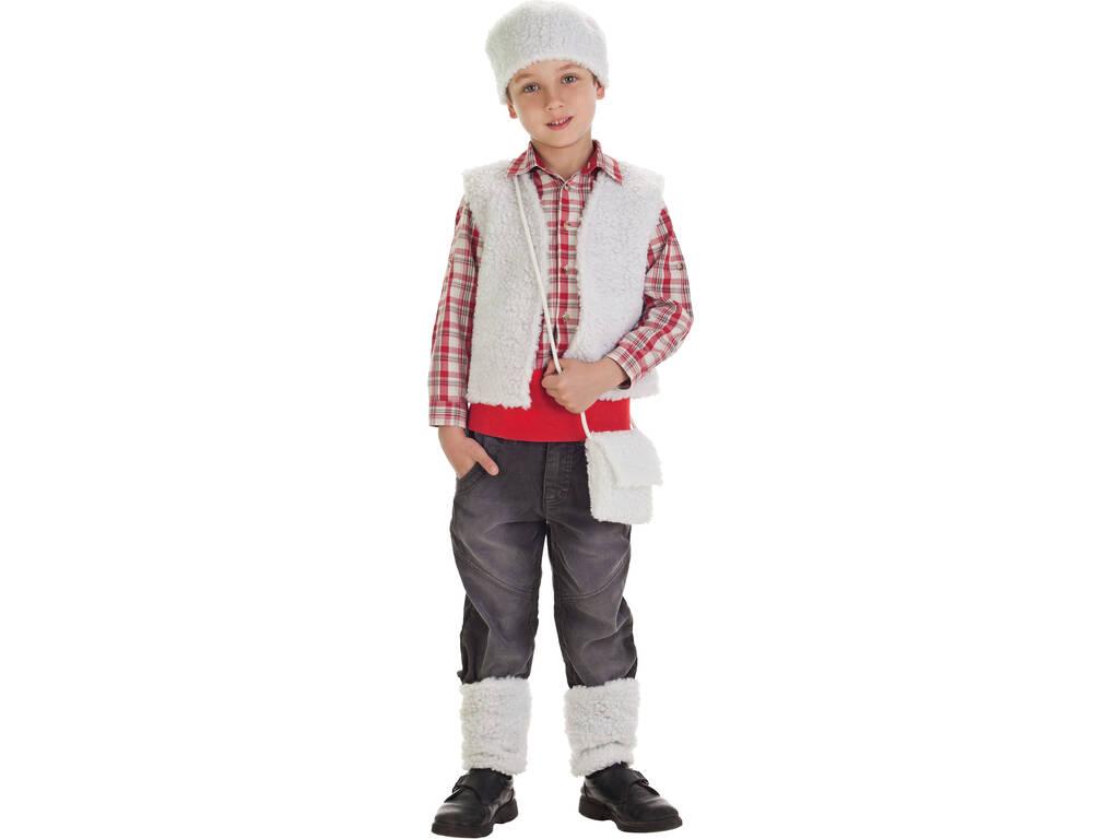 Disfraz Pastorcito Niño Talla M Llopis 8321-3