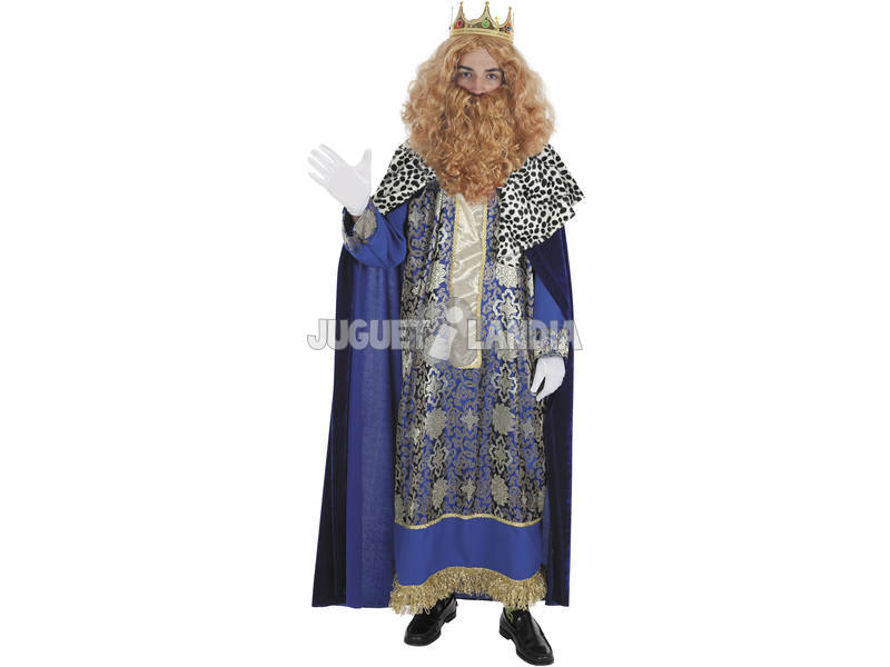 Disfraz Adulto Rey Melchor