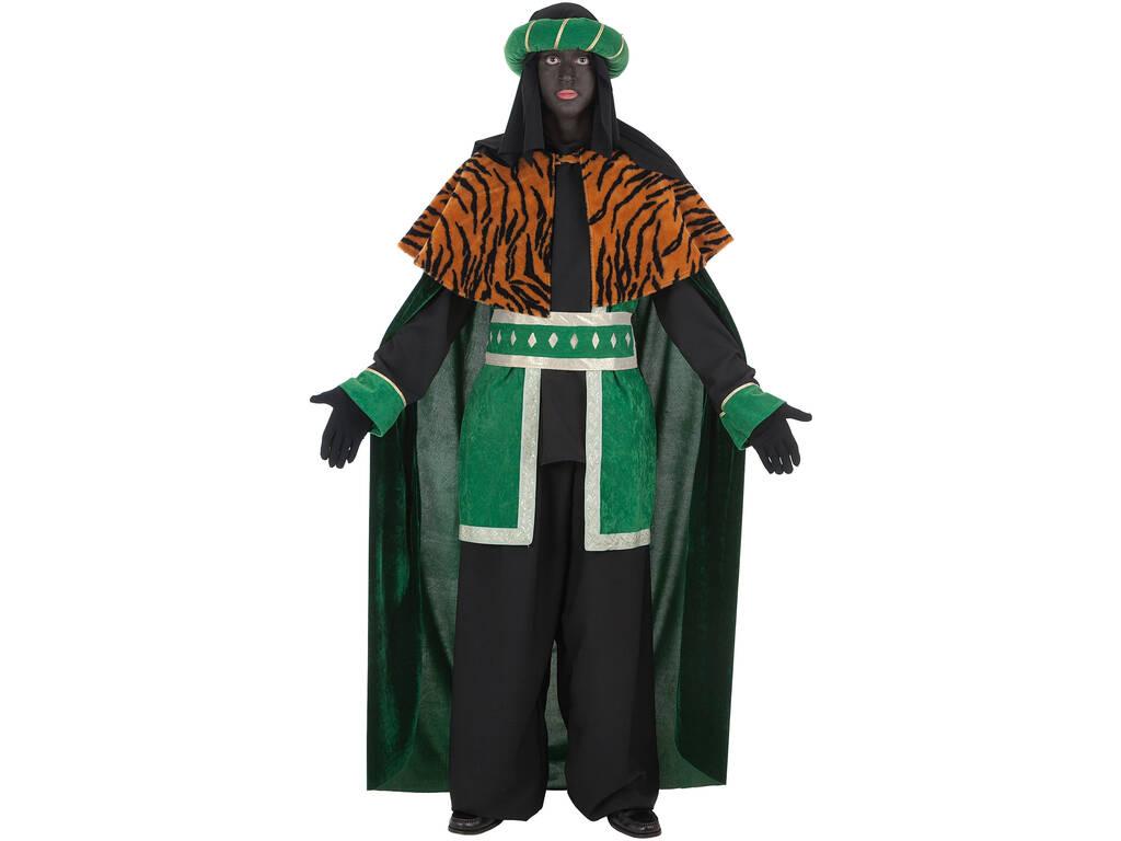 Disfraz Adulto Rey Baltasar Hombre Talla XL Llopis 4685