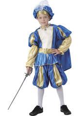 Disfraz Principe Niños Talla S