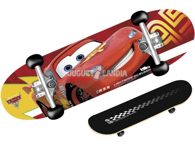 Planche à roulettes Cars 2
