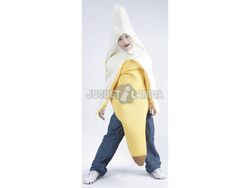 Maschera Banana Bambino Taglia S
